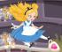 بازی آلیس در سرزمین عجایب