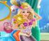 بازی آنلاین اتاق آرایش کارناوال پری دریایی
