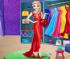 بازی آنلاین اتاق لباس السا