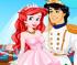بازی آنلاین ازدواج آریل