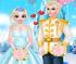 بازی آنلاین ازدواج ملکه السا