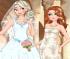 بازی آنلاین ازدواج خواهران فروزن