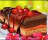 بازی آشپزی کیک گیلاس