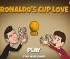 بازی  رونالدو عاشق جام