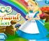 بازی فشن آلیس در سرزمین عجایب