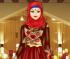 بازی دخترانه فشن شوی با حجاب
