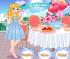 بازی آنلاین مهمانی چای آلیس