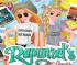 بازی وبلاگ سفر راپونزل