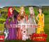 بازی پرنسس تخت شاهی