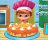 بازی آشپزی چیز کیک آنا