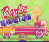 بازی آنلاین اتوموبیل باربی