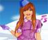 بازی آنلاین سالن زیبایی